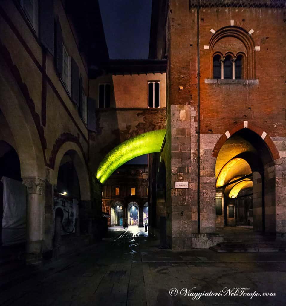 #24foto Milano Piazza Mercanti
