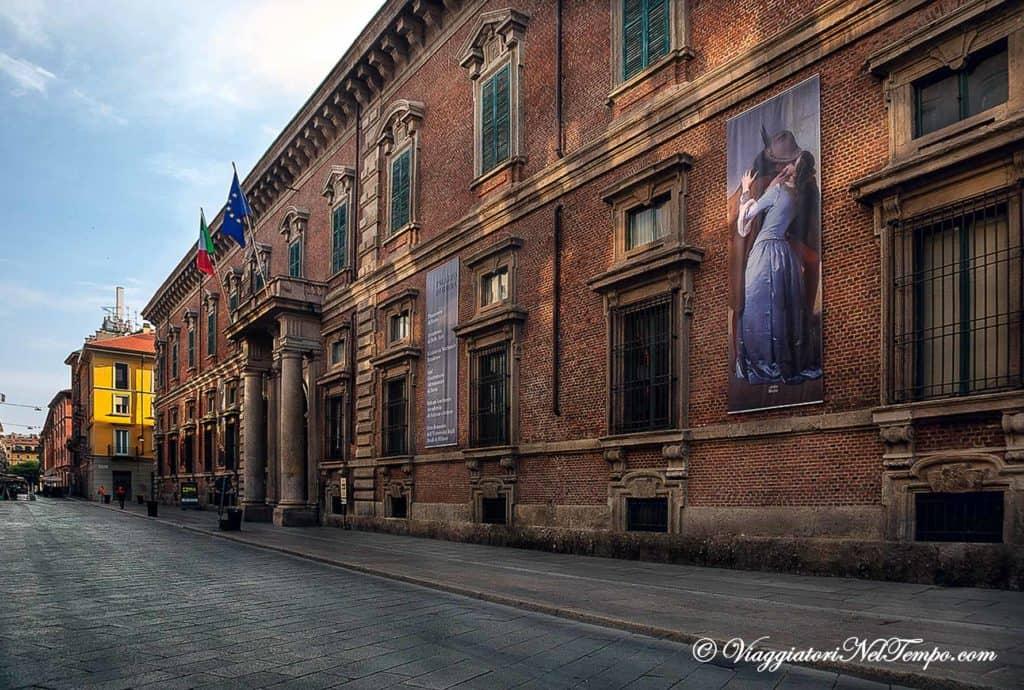 #24foto Milano Pinacoteca di Brera