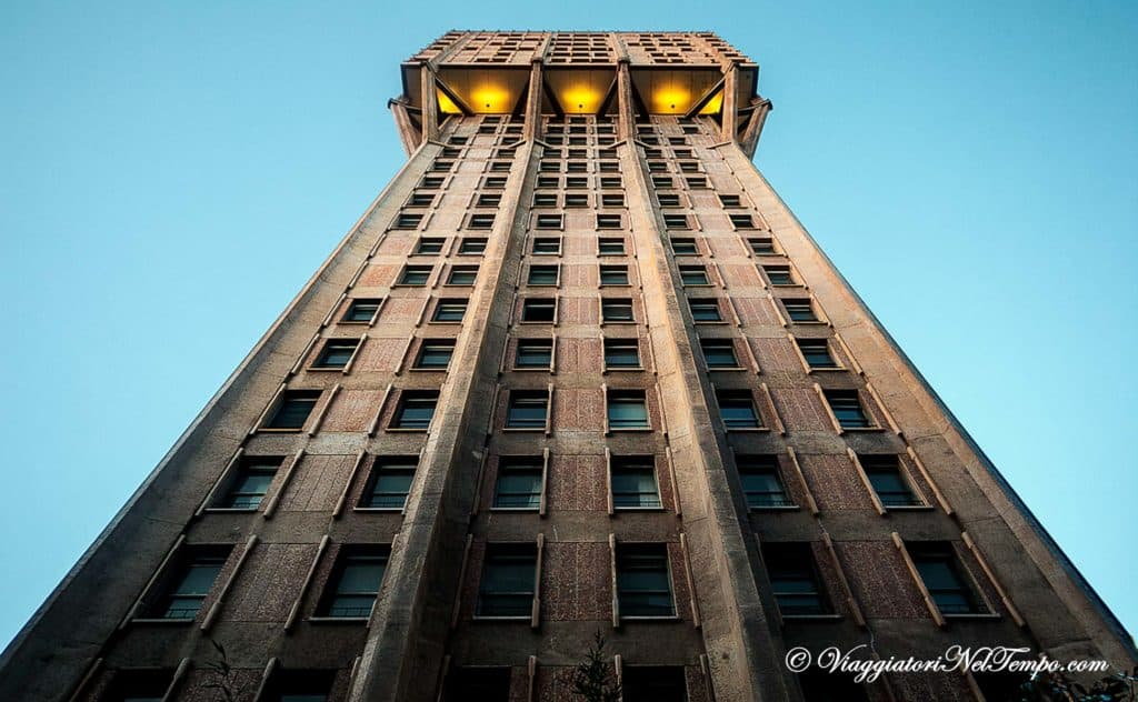 #24foto Milano Torre Velasca