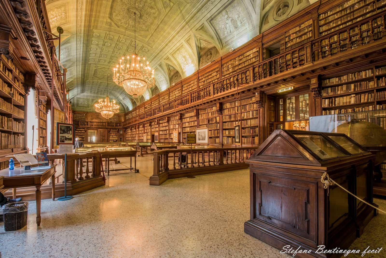 Biblioteche di milano quando la strada si percorre da seduti - Biblioteca porta venezia orari ...