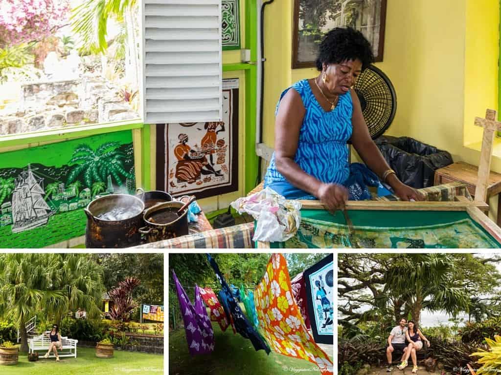 St. Kitts – visita dell'isola durante la crociera ai Caraibi