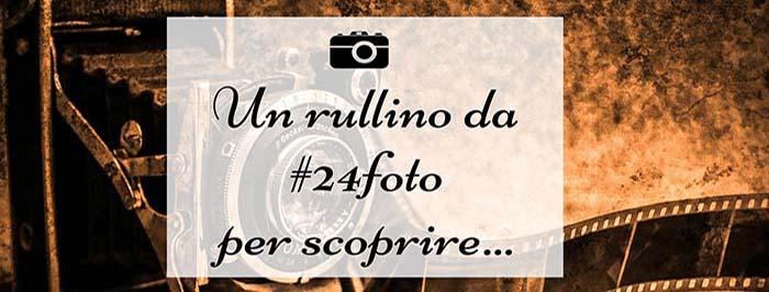 Rullino da 24 Foto per scoprire..