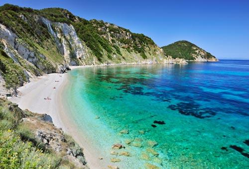 Alla scoperta dell\'Isola d\'Elba: spiagge, luoghi e ristoranti in vacanza