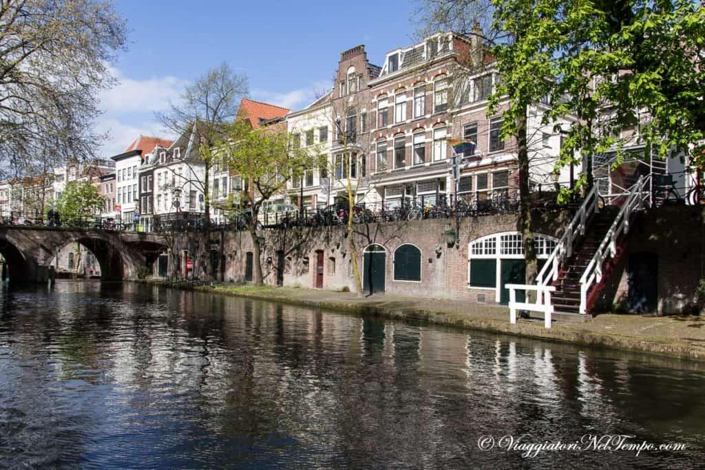 Visita di un giorno a Utrecht-10