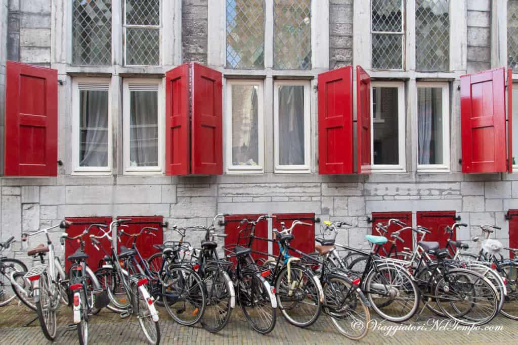 Visita di un giorno a Utrecht-11
