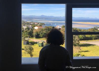 Port Elizabeth - la casa