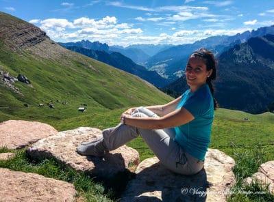 Val di Fassa - Dolomiti passeggiate ed escursioni facili per tutti