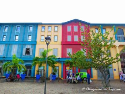 Martinica cosa fare crociera ai Caraibi
