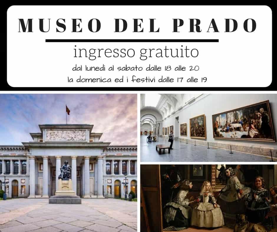 madrid musei gratis museo-del-prado-gratis