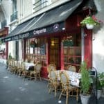 Parigi - La Bolée Belgrand