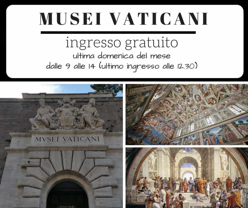 musei-vaticani-gratis