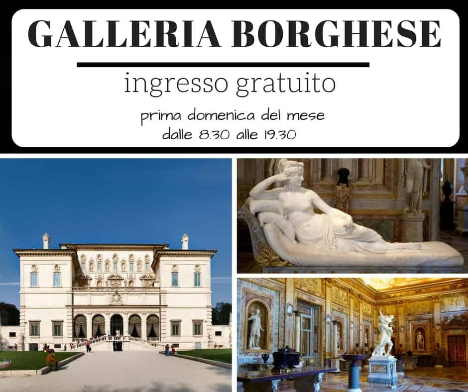 Rome Galeria: Musei Gratis A Roma: Guida A Quando Andare Per Visitarli