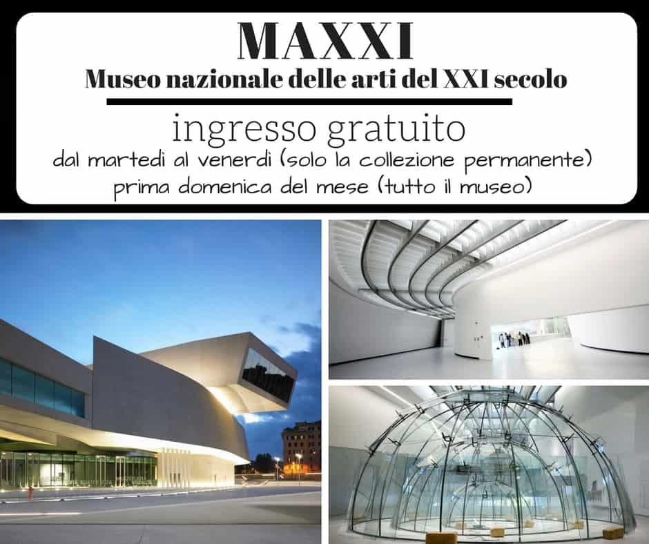 musei-gratis-a-roma-maxxi