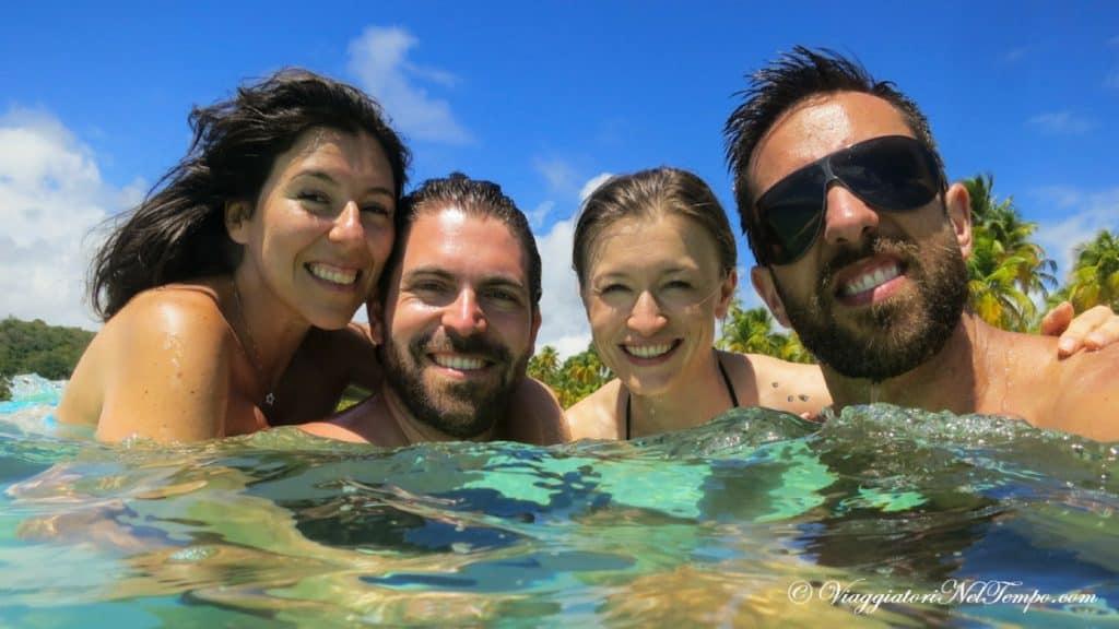 Guadalupe escursione fai da te crociera ai Caraibi (8)