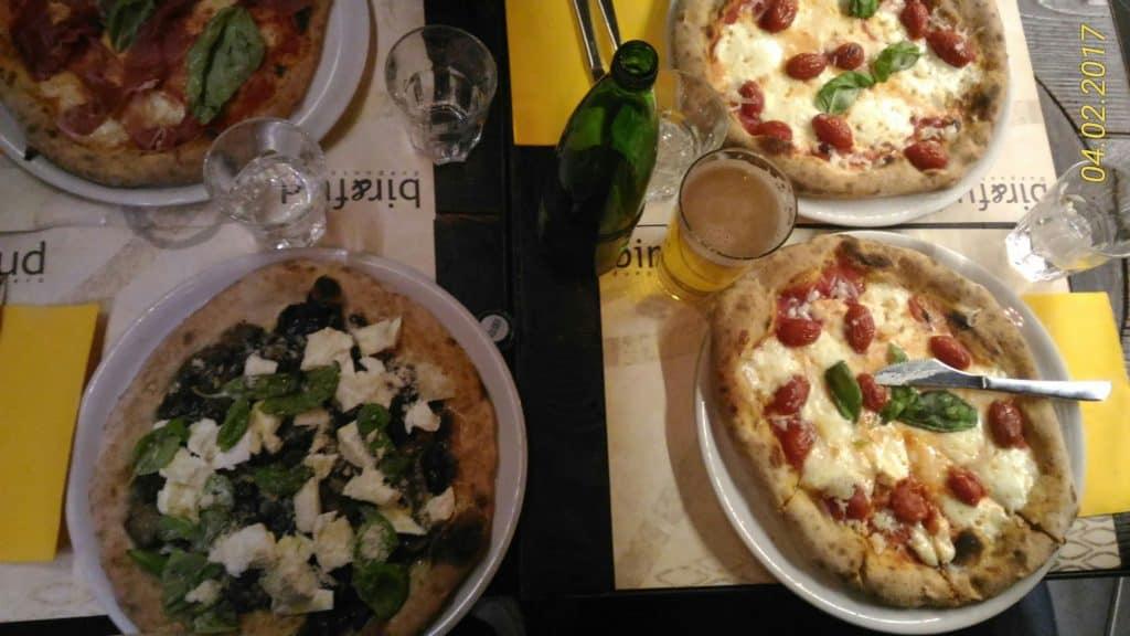 Roma dove mangiare la migliore pinsa romana1