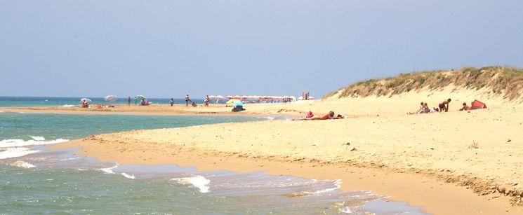 Vacanza a Corfù spiagge