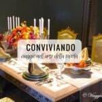 Conviviando, viaggio nell'arte della tavola