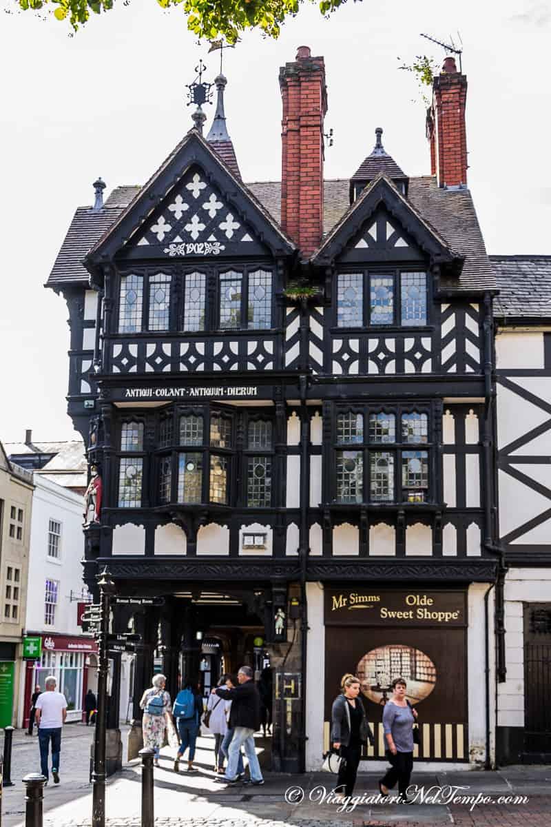Inghilterra del sud cornovaglia e galles racconto di viaggio for Nuovo stile coloniale in inghilterra