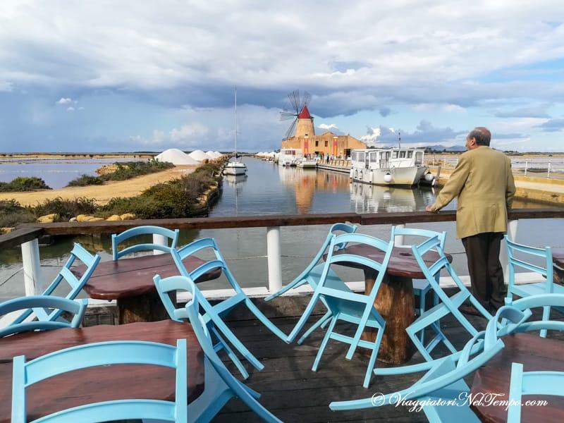 sicilia occidentale on the road ottobre